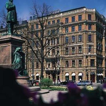 Helsinki (Helsingfors)