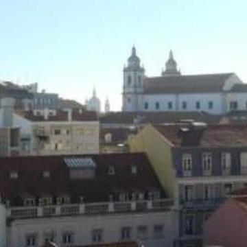 Lisbonne  - PENSAO RESIDENCIAL DINASTIA 2*