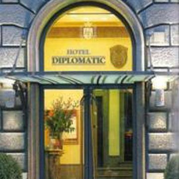 Rome  - DIPLOMATIC 3*