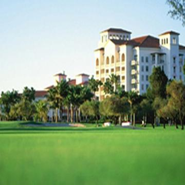 Miami (florida) - Turnberry isle miami 5*