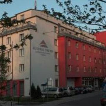 Vienne  - ARION CITYHOTEL VIENNA 4*