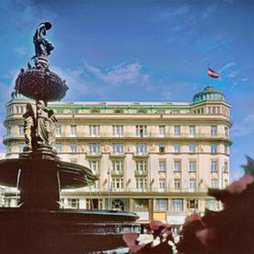Vienne  - BRISTOL VIENNA 5*