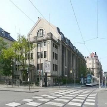 Appart'City Strasbourg