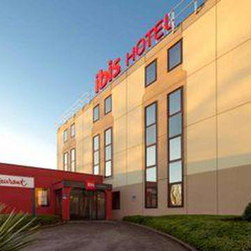 Hotel Ibis Brussel Grand Place Reserver
