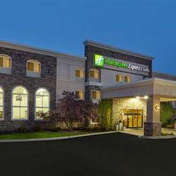 Chicago (Illinois)  - HOLIDAY INN EXPRESS HOTEL ...