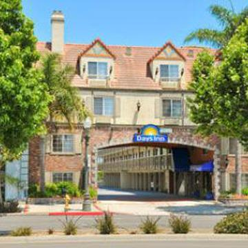 Los Angeles (California)  - DAYS INN LOS ANGELES LAX/ ...