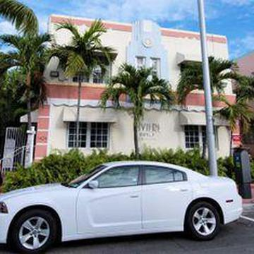 Miami Beach (florida) - Riviere south beach 4*