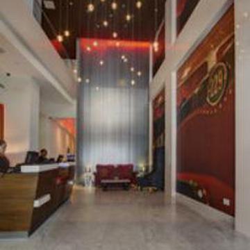 New York (New York)  - HOTEL INDIGO BROOKLYN 3*