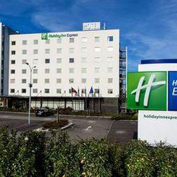 Holiday Inn Express Lisbon-Oei