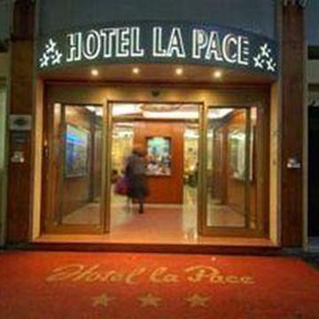 Pise  - LA PACE 3*