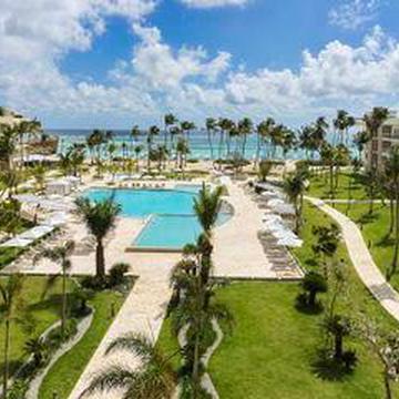 Punta Cana - The westin puntacana resort   club 4*