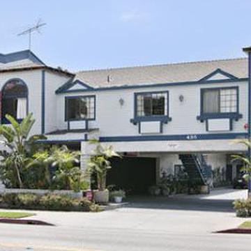 Los Angeles (California)  - RAMADA LIMITED REDONDO BEACH ...