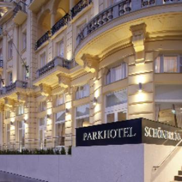 Vienne  - PARKHOTEL SCHOENBRUNN 4*