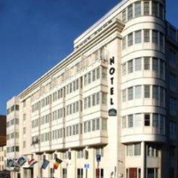 Bruxelles  - BEST WESTERN CITY CENTRE - ...
