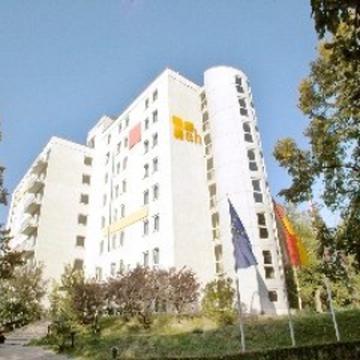Berlin  - ENJOY HOTEL BERLIN CITY ...
