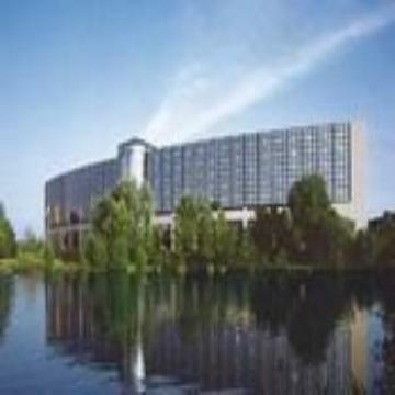 Hannover - Maritim airport hotel hannover 4*