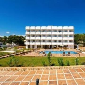 Playa de en Bossa (Ibiza)