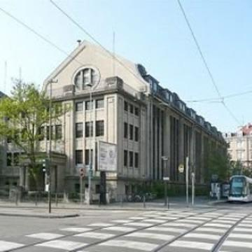 Appart'City Strasbourg Centre