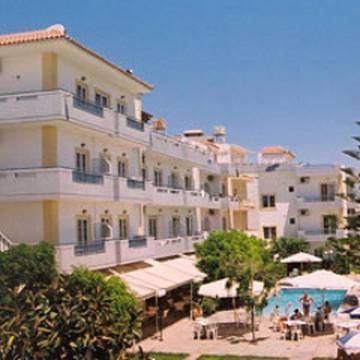 Ammoudara (Crète)