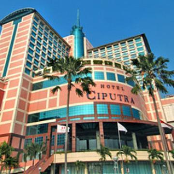 Jakarta, Java  - HOTEL CIPUTRA JAKARTA 4*