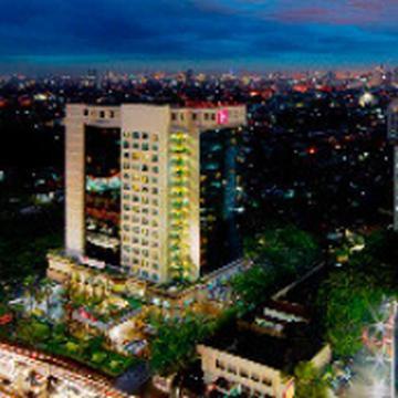 Jakarta, Java  - IBIS SLIPI 3*
