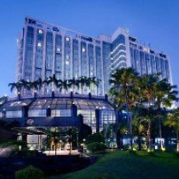 Jakarta, Java  - THE MEDIA HOTEL AND TOWERS 5*