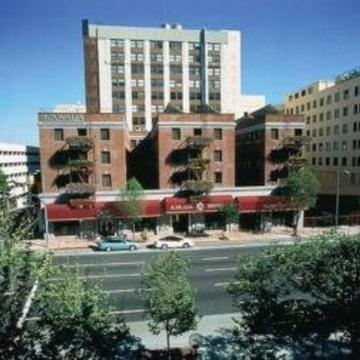 Los Angeles (California)  - KAWADA HOTEL 3*