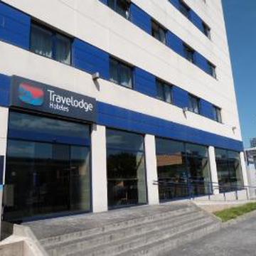 Hospitalet de Llobregat  - TRAVELODGE HOSPITALET 3*