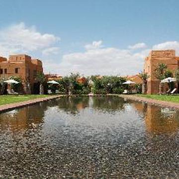 Marrakech  - ADAMA RESORT 4*