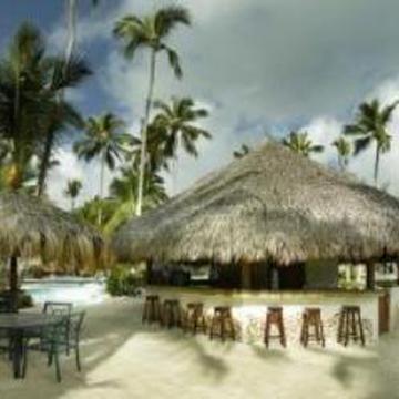 Punta Cana - Grand palladium palace resort   spa 5*