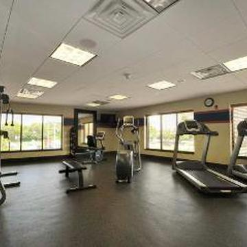 New York (New York)  - HAMPTON INN JERICHO - ...