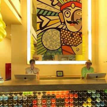 Jakarta, Java  - MAXONEHOTELS.COM 2*