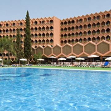 Marrakech  - ATLAS ASNI 4*