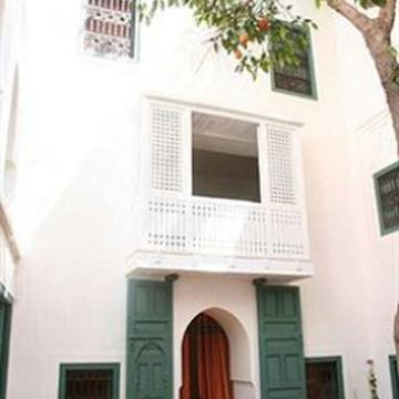 Marrakech  - RIAD ZITOUNA 3*