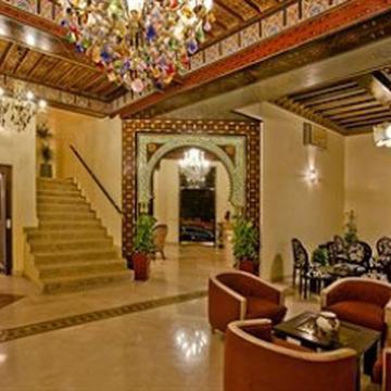 Marrakech  - LAWRENCE D'ARABIE 3*