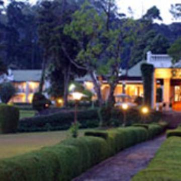 st andrew's hotel