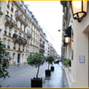 Paris - Serotel lutece 3*