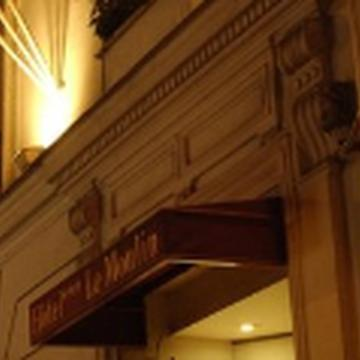 Paris - Le moulin plaza 3*