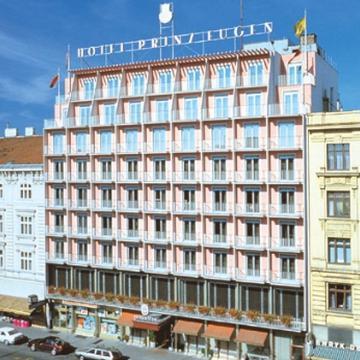 Vienne  - PRINZ EUGEN 4*