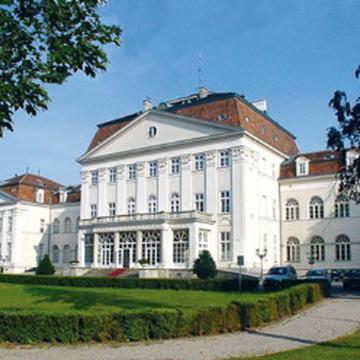 Vienne  - SCHLOSS WILHELMINENBERG 4*