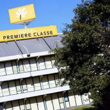 Bordeaux - Premiere classe bordeaux sud villenave d ornon 1*